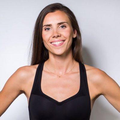Adrianna Palka