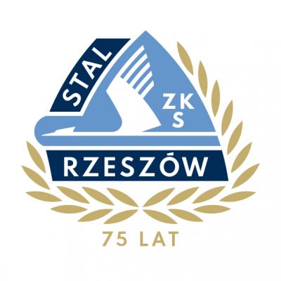 Stal Rzeszów logo